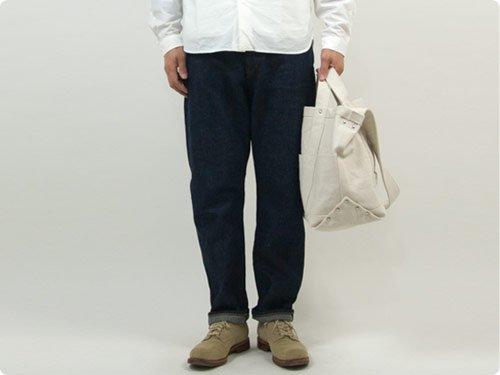 YAECA ツールバッグ MEDIUM cotton NATURAL