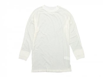 Ohh! Military 8/S Undershirt WHITE