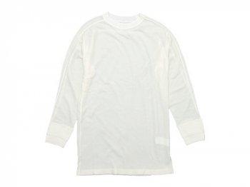 Ohh! Military 8/S Undershirt WHITE