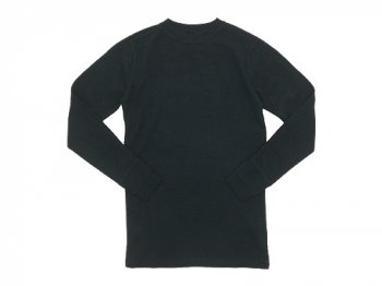 Ohh! Thermal L/S Undershirt BLACK