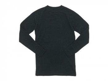 Ohh! Thermal L/S Undershirt BLACK