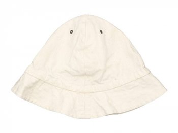 TATAMIZE -TRIM- MOUNTAIN HAT ECRU HB