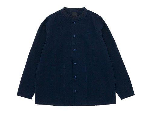 maillot C/H short wind jacket NAVY
