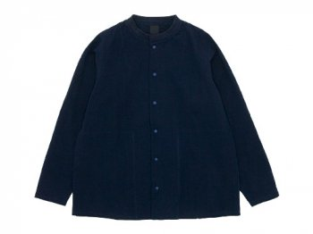 maillot C/H short wind jacket NAVY