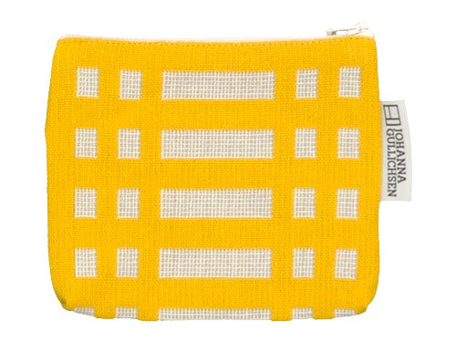 JOHANNA GULLICHSEN Purse Nereus YELLOW