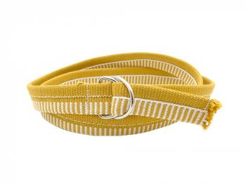 JOHANNA GULLICHSEN Narrow Ribbon Belt