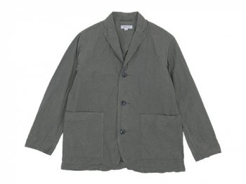 ordinary fits ARTHUR Tailored Jacket GRAY