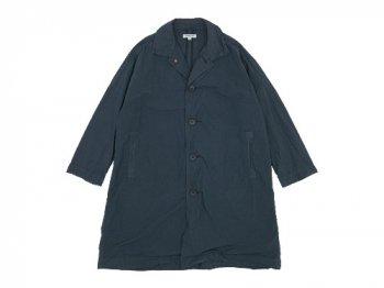 ordinary fits MAVIS Oversized Coat NAVY