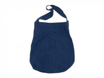 Lin francais d'antan Daudet(ドーデ) Canapa Bag