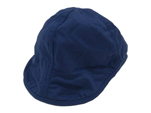 TATAMIZE -TRIM- WORK CAP INK BLUE