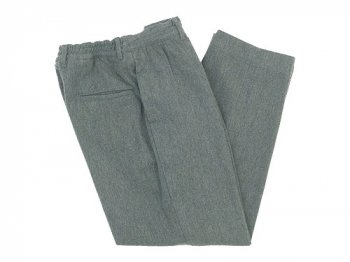 EEL SL PANTS 16MEDIUM GRAY