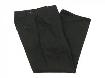 TUKI baker pants
