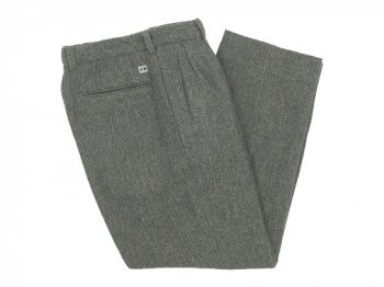 ENDS and MEANS 2Tacs Grandpa Trousers