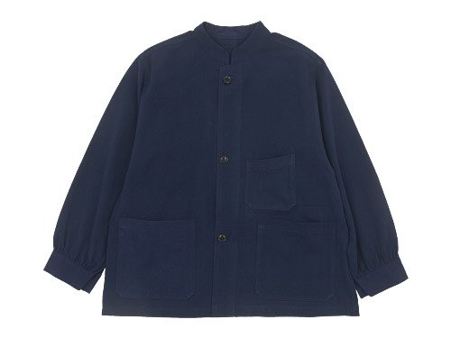 blanc work jacket NAVY