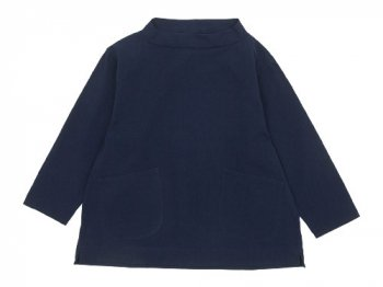 blanc cover smock NAVY