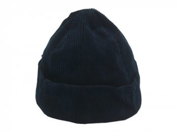 TATAMIZE BOWL CAP NAVY CORD