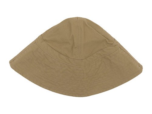 TATAMIZE -TRIM- HAT BEIGE