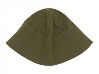 TATAMIZE -TRIM- HAT OLIVE