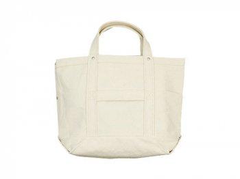 YAECA ツールバッグ SMALL cotton NATURAL