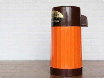 Aladdinの水筒 オレンジ