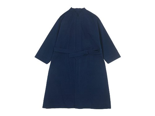 blanc stand work dress NAVY