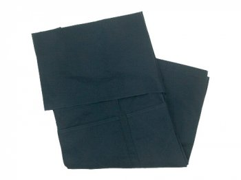 TUKI fisherman's shorts 34STEEL BLUE