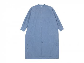 ordinary fits EDWARD STAND ONEPIECE GRAY