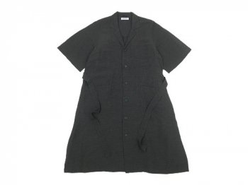 ordinary fits CLERICAL ONEPIECE INK