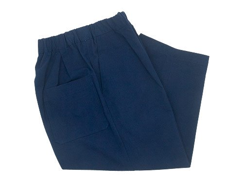 blanc work trouser NAVY