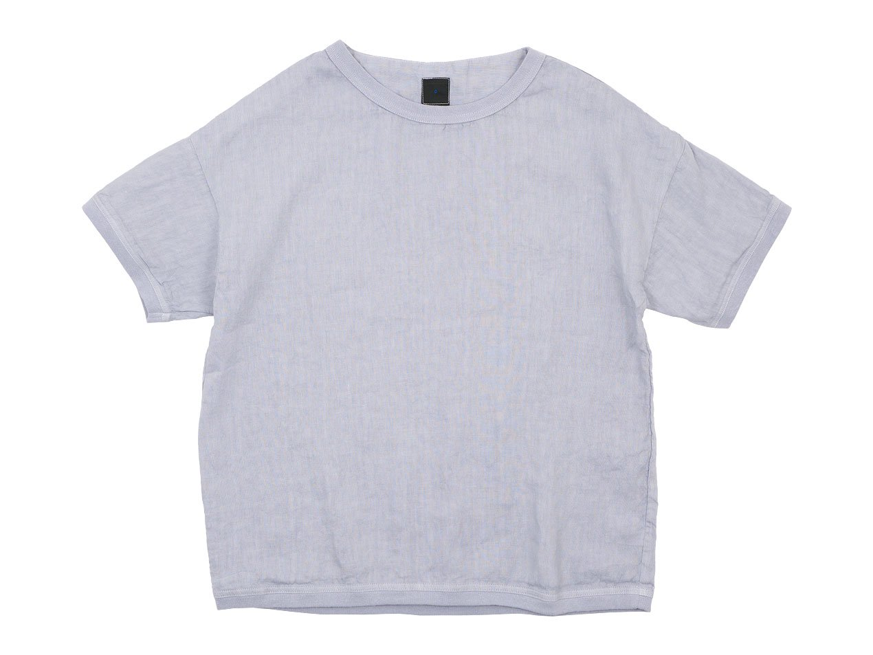 maillot linen shirts Tee ICE GRAY