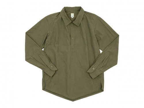 TATAMIZE P/O WORK SHIRTS