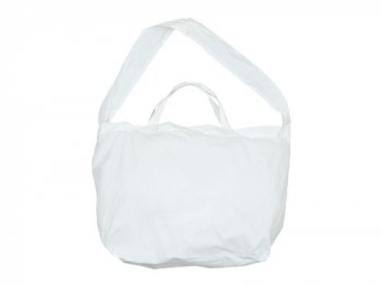 TOUJOURS Shoulder Tote Bag WHITE【VM30CA12】