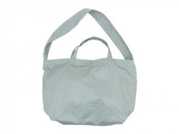 TOUJOURS Shoulder Tote Bag SAGE GRAY【VM30CA08】