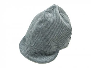 TATAMIZE WORK CAP NEW GRAY CODE