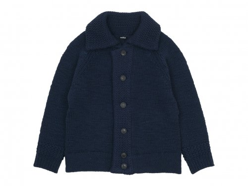 maillot mature hand frame fisherman jacket
