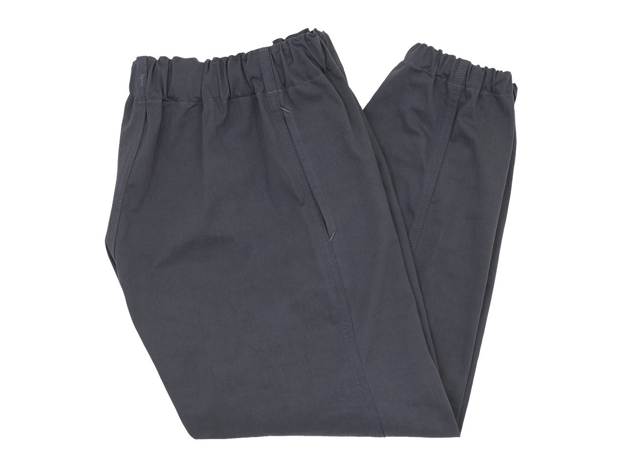 TUKI gum pants 35GERMAN GRAY