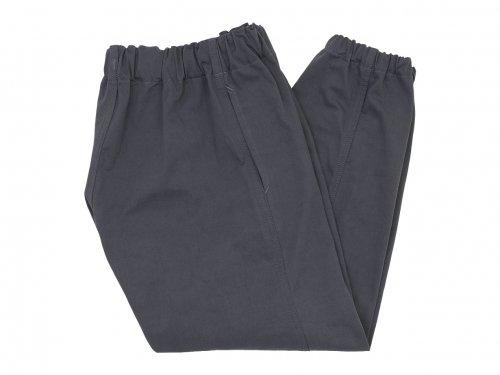 TUKI gum pants 35GERMAN GRAY