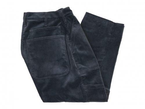 TUKI combat pants corduroy