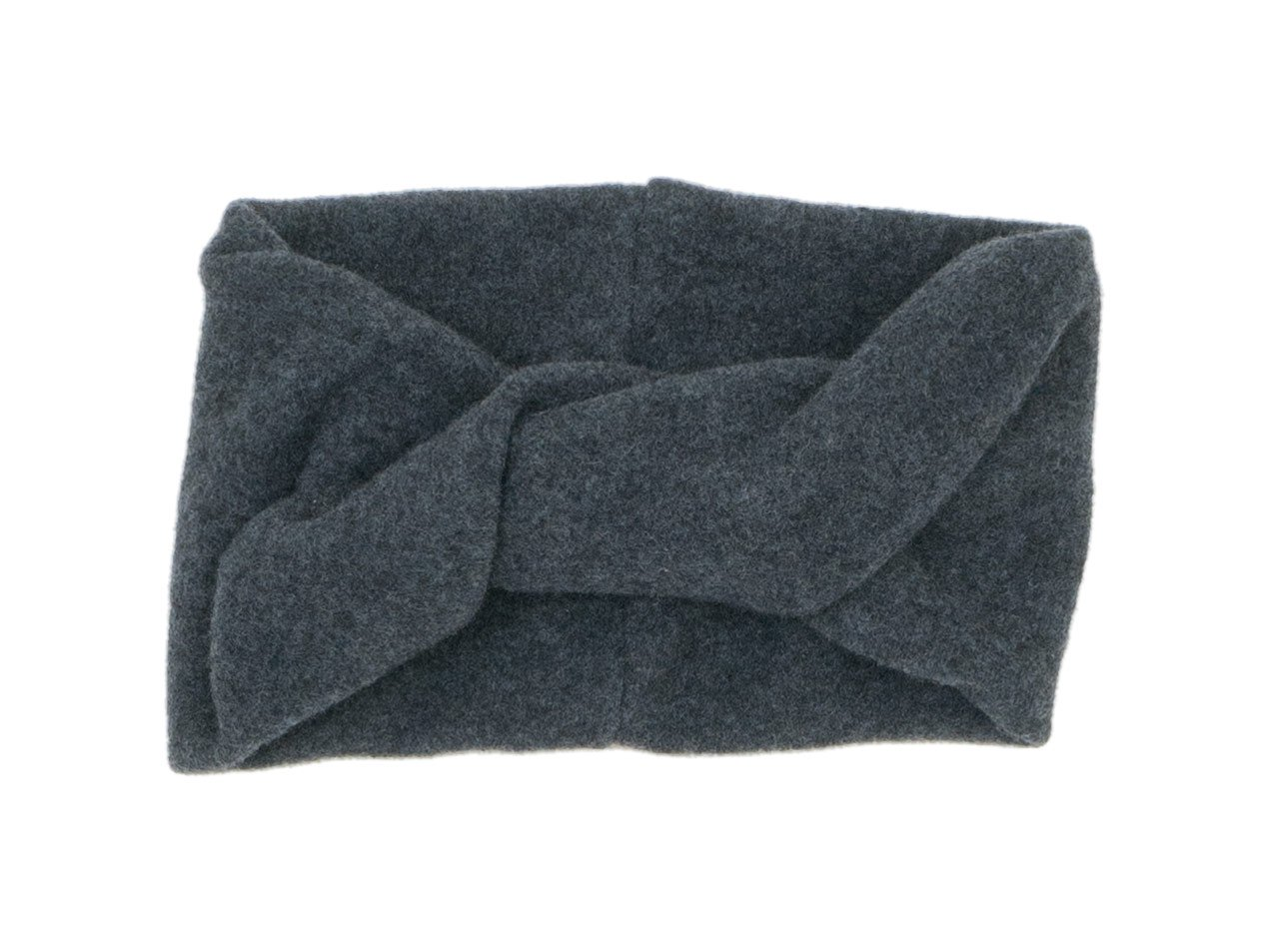 TOUJOURS Hairband 30CHARCOAL NAVY 【LM31XC15】