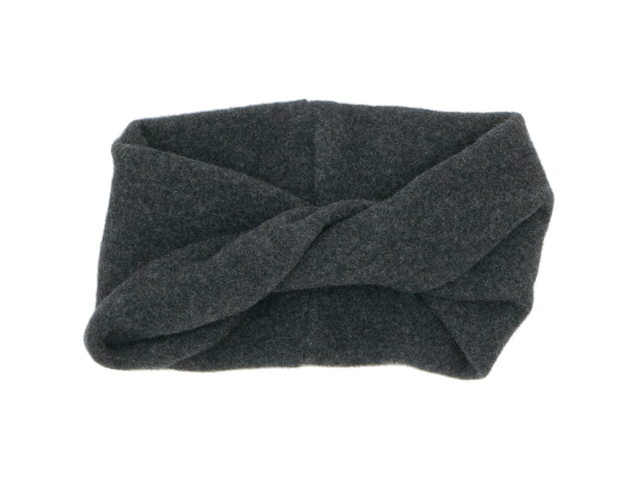 TOUJOURS Hairband 95CHARCOAL BLACK 【LM31XC15】