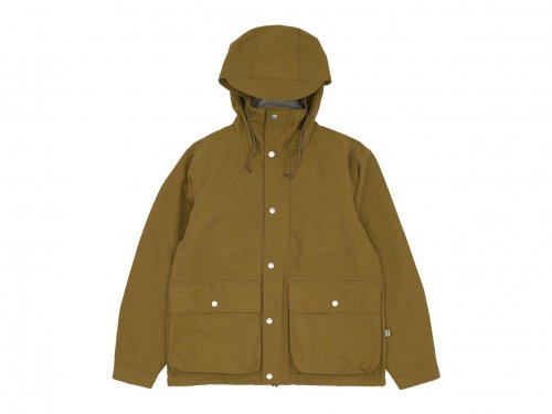 ENDS and MEANS Sanpo Jacket MOCA