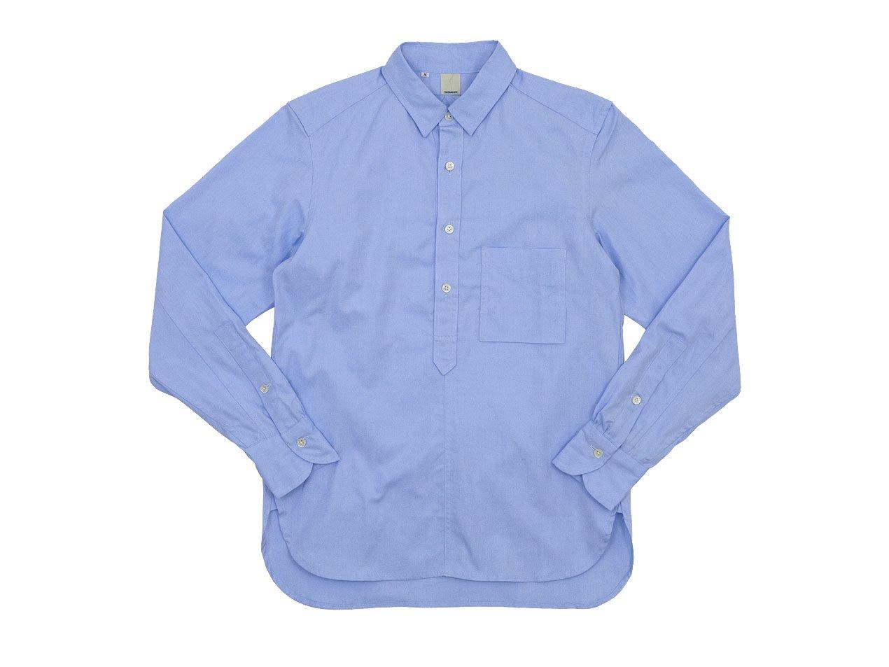 TATAMIZE P/O SHIRTS BLUE