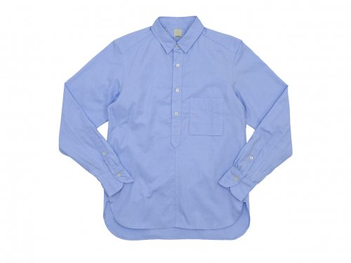 TATAMIZE P/O SHIRTS BLUE
