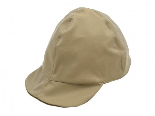 TATAMIZE WORK CAP NEW 玉虫 GABARDINE