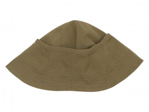 TATAMIZE N HAT BROWN OLIVE