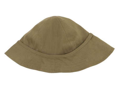 TATAMIZE F HAT BROWN OLIVE