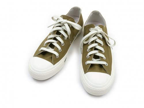 MHL. ALL STAR LOW-CUT SHOES 044BEIGE