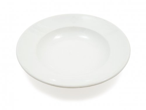 ARABIA スープ皿 マークあり 01