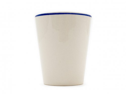 ARABIA 陶器タンブラー ブルーライン 01