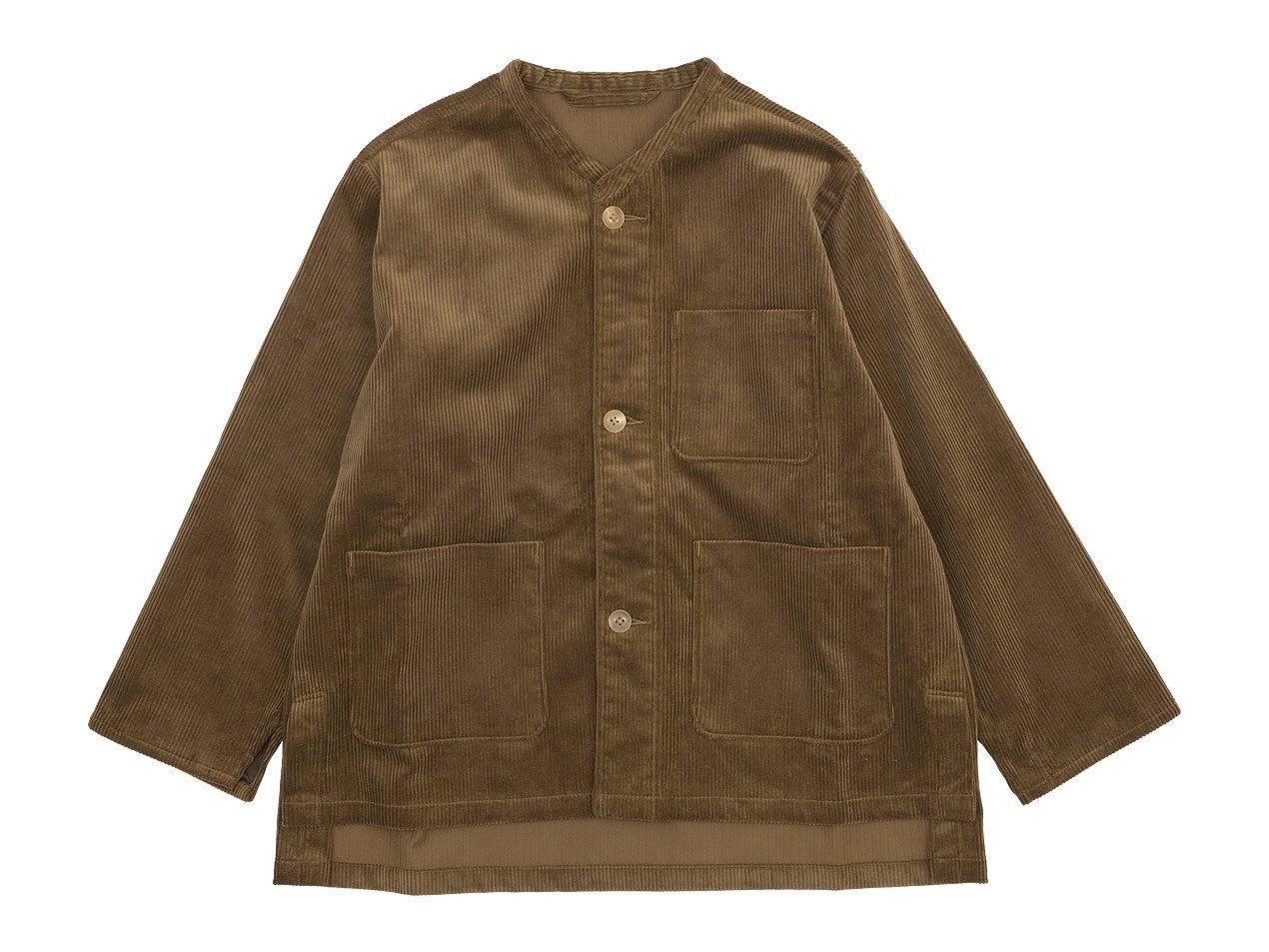 blanc needle work jacket